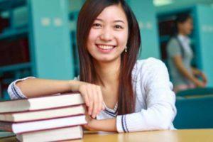 studenty kitai obrazovanie devushka studentka