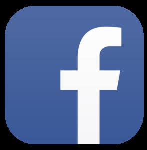 Facebook Icon e