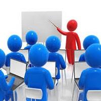 Повышение квалификации и профессиональное обучение специалистов
